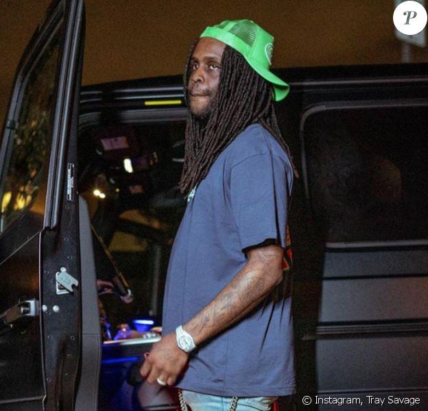 Le rappeur Tray Savage (de son vrai nom Kentray Young), proche de Chief Keef, a été assassiné vendredi 19 juin 2020 à Chicago. Il avait 26 ans.