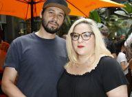 Marilou Berry partage une rare photo de son fils Andy et son chéri