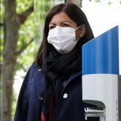 """Anne Hidalgo victime du coronavirus : """"Je n'ai pas eu vraiment de symptômes"""""""