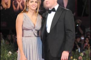 Matt Damon et sa Luciana, Steven Soderbergh et Jules... des couples magnifiques de sortie à Venise ! Regardez !