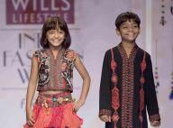 Rubina et Azhar les jeunes stars de Slumdog Millionaire vont tourner... avec un célèbre acteur anglais !