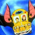 """Imagie issue du dessin-animé """"Le bus magique"""", originellement diffusé sur PBS de 1994 à 1997."""