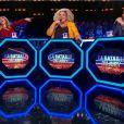 """Eric Antoine, Hélène Ségara, Marianne James et Sugar Sammy, jurés d'""""Incroyable talent, la bataille du jury"""" - émission du 30 juin 2020, sur M6"""