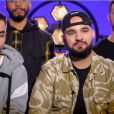 """Les Berywam dans """"Incroyable talent, la bataille du jury"""", émission du 30 juin 2020, sur M6"""