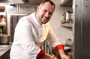"""David Gallienne (Top Chef) et son homosexualité : """"Mon père m'a mis dehors"""""""