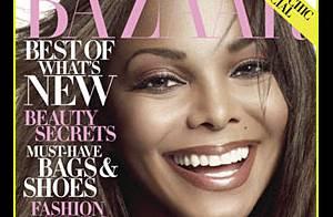 Janet Jackson a retrouvé le sourire et se confie sur la mort de son frère Michael Jackson...