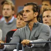 Gavin Rossdale : Après l'US Open, Monsieur Gwen Stefani devient... serial killer !