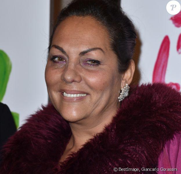 Hermine de Clermont-Tonnerre - 27e Gala de l'Espoir de la Ligue contre le cancer au Théâtre des Champs-Elysées à Paris, le 22 octobre 2019. © Giancarlo Gorassini/Bestimage