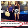 Astrid Nelsia dévoile un vieux cliché d'elle où elle apparaît méconnaissable - Instagram, 7 juillet 2020