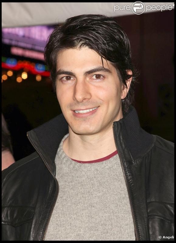 Brandon Routh - Picture
