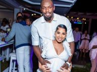 Usain Bolt papa : il révèle le prénom olympique de sa fille