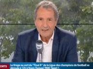 Jean-Jacques Bourdin, ses adieux sur RMC : émotion et mots doux d'Anne Nivat