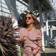 Jennifer Aniston. Novembre 2019.