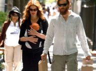 Julia Roberts : son mari, elle l'a dans la peau