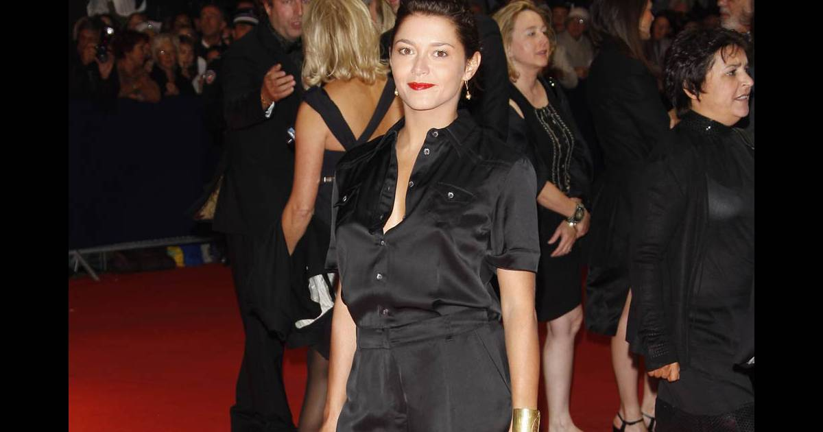 emma de caunes fr d rique bel louise monot a ssa ma ga natacha r gnier les stars. Black Bedroom Furniture Sets. Home Design Ideas