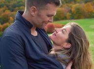 Gisele Bündchen : Son mari Tom Brady l'honore pour son anniversaire