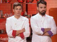 """Adrien et Mallory (Top Chef), leur friterie fermée : """"C'était dangereux"""""""