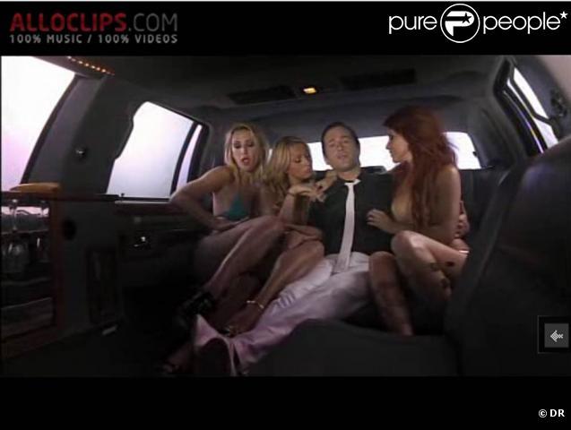 Image du clip  Nasdaq  de Thomas Dutronc
