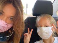 Carla Bruni : Sa fille Giulia dévore le livre de son papa Nicolas Sarkozy