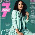 """Couverture du magazine """"Télé 7 Jours"""" du 27 juillet 2020"""