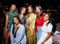 Malika Ménard : Les photos de sa fête d'anniversaire avec ses amies Miss France