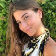 Noémie Leca est Miss Corse 2020 - Instagram