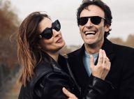 "Sveva Alviti (Dalida) et Anthony Delon : fous d'amour en mode ""365 jours"""