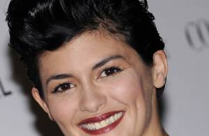Audrey Tautou très élégante, Adriana Lima et Emily Mortimer enceintes... ont fêté Coco Chanel !