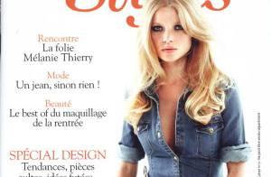 Mélanie Thierry :