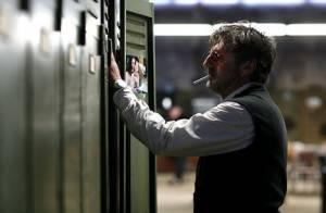MR73 : un film très noir d' Olivier Marchal en avant- première à Marseille