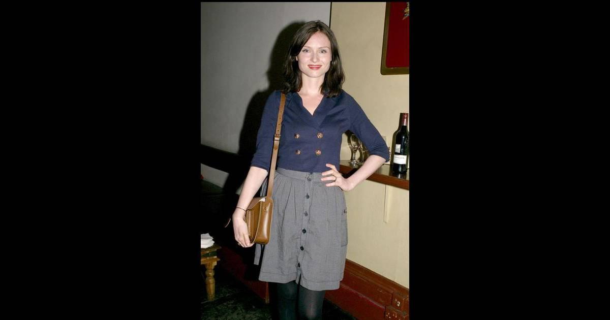 Sophie ellis bextor et son mari richard jones la soir e pour le film away we go au blagclub de - Sophie jovillard et son mari ...