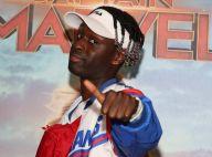 """Youssoupha Diaby """"jeté à terre"""" par la police, il dénonce une agression raciste"""