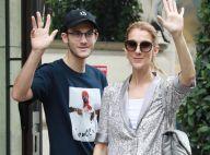 Céline Dion plantée par René-Charles : amoureux, il reste à Las Vegas pour l'été