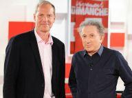 Vivement dimanche : Une spéciale Tour de France avec Christian Prudhomme