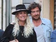 Laeticia Hallyday : Plongée en amoureux avec son chéri Pascal Balland