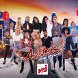 """Photo officielle du casting """"Les Anges 12"""" sur Nrj 12 - En diffusion depuis le 3 février 2020"""