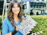 """Laetitia Milot """"paniquée"""" : gros coup dur sur son nouveau tournage"""