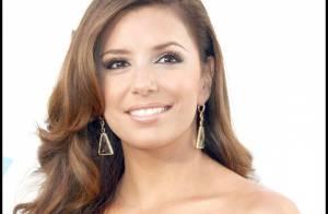 Eva Longoria au top du glamour, Roselyn Sanchez très sexy, les Alma Awards ont fait monter la température !