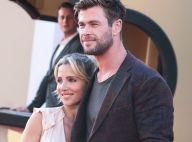 """Chris Hemsworth et Elsa Pataky, un couple parfait ? """"Pas du tout"""" selon madame"""