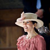 Mary de Danemark : la plus belle fleur du pays est une princesse... au summum de la perfection !