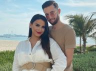 Camélia Benattia enceinte de Tarek : gros indice sur le prénom de son fils