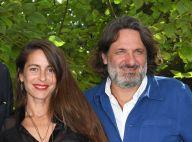 Audrey Dana : 1re apparition au bras de son mari Olivier au Festival d'Angoulême