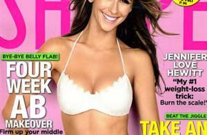 Jennifer Love Hewitt s'expose en bikini... Sa silhouette est irréprochable et son charme nous fait craquer !
