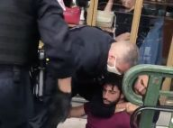 Ademo (PNL) violemment arrêté et placé en garde à vue, devant son enfant