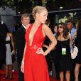 Blake Lively a sorti le grand jeu à la cérémonie des Emmy Awards à Los Angeles le 20/09/09