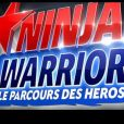 "Logo de ""Ninja Warrior"", émission de TF1"