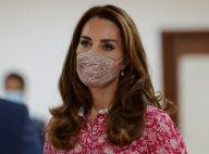 Kate Middleton : Ses nouvelles boucles d'oreilles inspirées par Meghan Markle ?