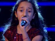 """The Voice Kids 2020 : Rébecca demi-finaliste, du """"jamais vu"""" lors d'une battle"""