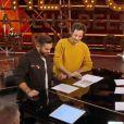"""Battle entre Maxime, Tony et Abdellah dans """"The Voice Kids 2020"""", le 19 septembre, sur TF1"""