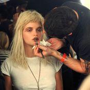 Quand Pixie Geldof joue les top models pour Vivienne Westwood...